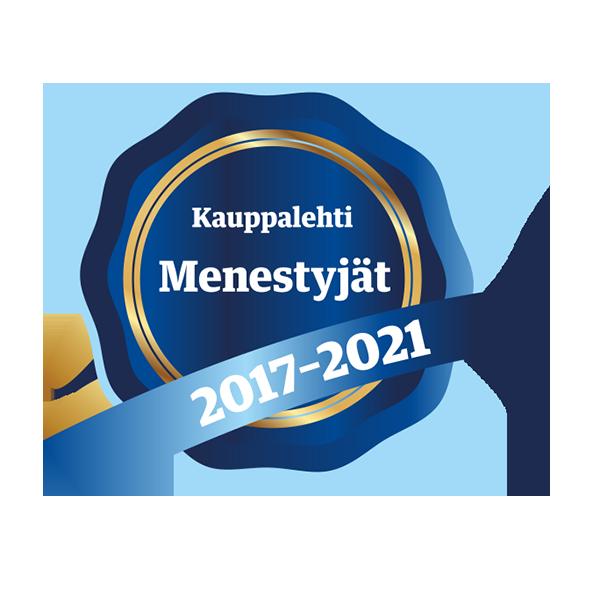 KL Kestomenestyjä